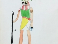 Давньоєгипетський бог Ра