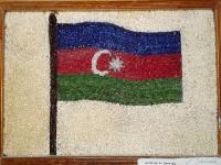 Азербайджанський прапор