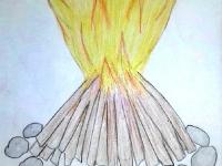Середовище вогню