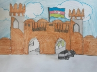 Бакинські ворота