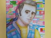 Портрет Т.Г. Шевченка