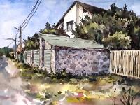 Літній будинок