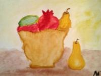 Улюблені фрукти