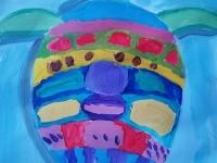 Морська черепаха