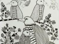 Дивовижні пташки