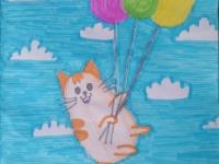 Мрія котика