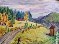 Стежка в гори