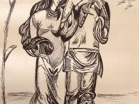 Лукаш і Мавка