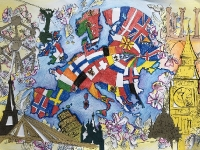Європа єднає