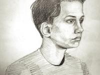 Портрет юнака
