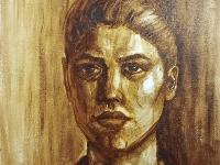 Портрет маслом №2