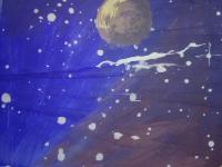 Космос без меж