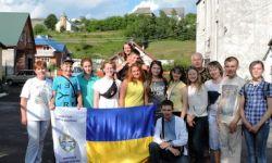 Маліжани Бахмутського та Червоноградського відділення подружились на фестивалі